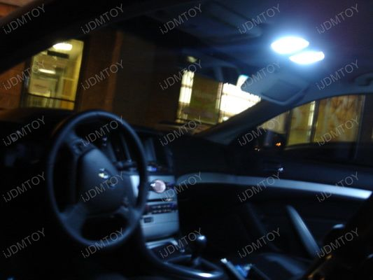 Infiniti - G37 - iJDMTOY - HID - LED 07